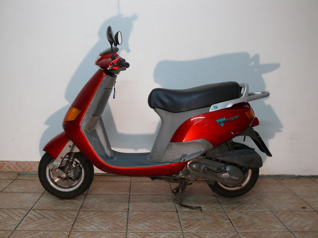 Yamaha India To Launch 125cc Scooter For Men In 2013 No ... - photo#49